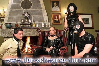 Der Schwarze Dorn password